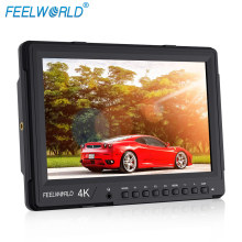 10 inch IPS HD 2560x1600 4K HDMI SDI pro video camera field broadcast monitor