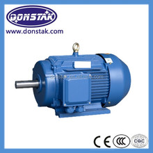 Y2-100L-2 industrial 3-phase electric motor with high quality bearing (50Hz, 3KW, 2880 rpm)