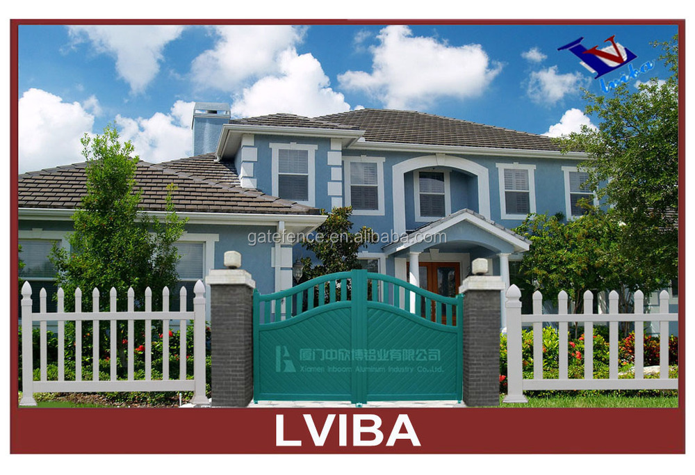 China aluminium villa door & delicate door & house gate grill designs
