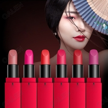 OEM/ODM Six color Wholesale price cosmetics private label lipstick