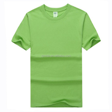 Hot sale Sublimation T-shirt with Customized Design 100% Cotton t shirt for heat printing