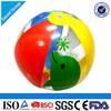 Promotional Wholesale Logo Customized Printed Inflatable Toy Beach Ball