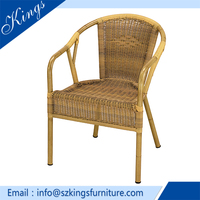 Popular Wooden Outdoor Furniture Chair Teak Dining Chair C942
