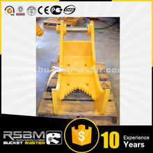 Factory price used tree cutting equipment for sale