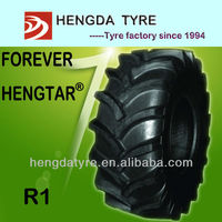 Chinese agricultural tractor tires 15.5x38 with Good wear resistance