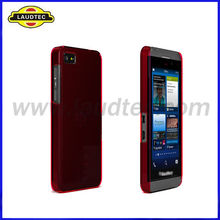 Ultra Thin Crystal Case Cover for Blackberry Z10 NEW and HOT LAUDTEC