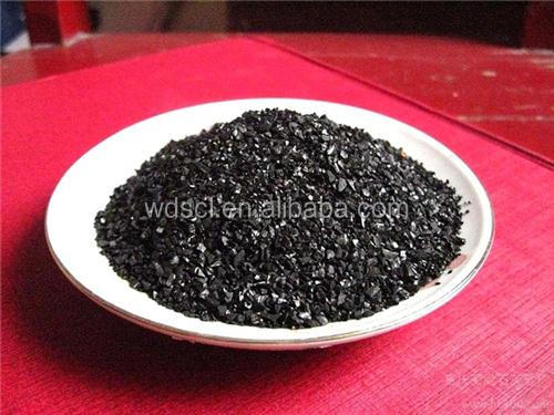 Authentic Vietnamese anthracite coal filter /high quality in low price