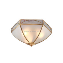 ceiling lamp ceiling light copper ceiling lamp