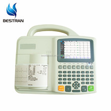 China BT-ECG30 top quality 3 Channel protable wireless cardiac monitor sale