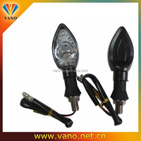 High quality Amber LED motorbike motorcycle led turn light