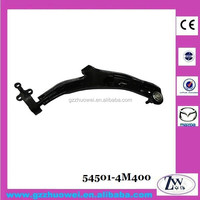 Suspension Parts Sunny N16 Lower Control Arm Suspension Control Arm for Primera Sunny 54501-4M400