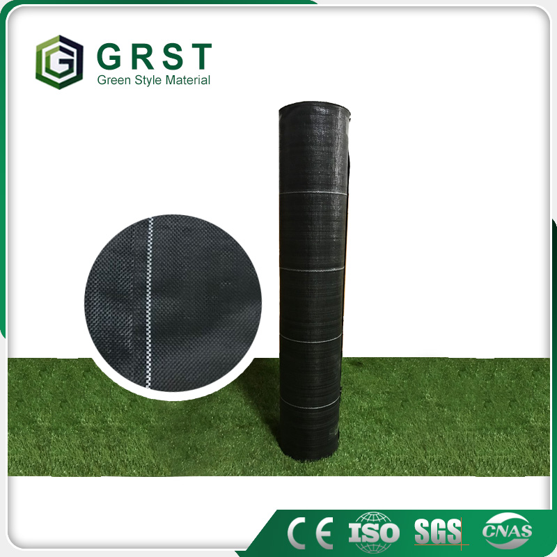 top quality agricultural ground cover and weed control cloth