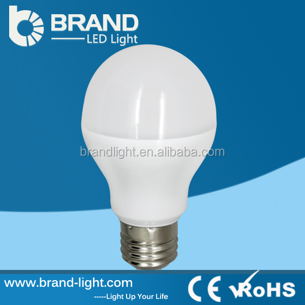 Competitive price high brightness 3w 5w 9w 11w led bulb E27 E14 B22 led bulb, 3 watt led bulb