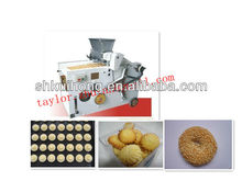 cookie processing machinery