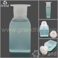 syoss shampoo 30ml liquid soap packaging and liquid soap dispenser holder
