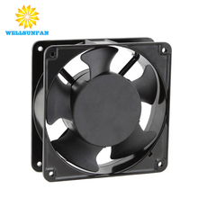 220V low noiseless energy saving industrial water air cooling fan