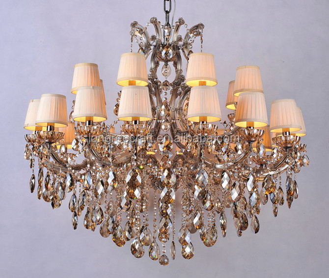 Antique Design Hotel Lamp Lobby Artistic Famous Chandelier