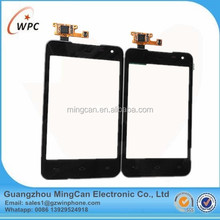 original mobile phone spare parts touch screen for LG Motion 4G MS770