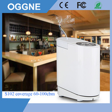Essential Oil Aromatic Diffuser Machine, Eco-friendly Fragrance Dispenser, Electric Air System