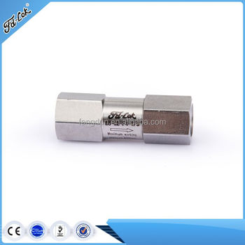 Useful Useful Stainless Steel Lift Check Valve