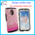 2015 New Custom printing PC&Silicone Hybird Case Cover Design Combo Case For Moto G