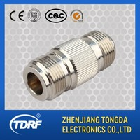 n type female connector for 1/2'' cable