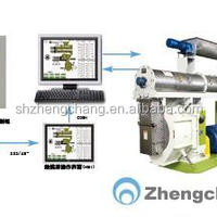Feed Machine Pellet Mill Automatic Control