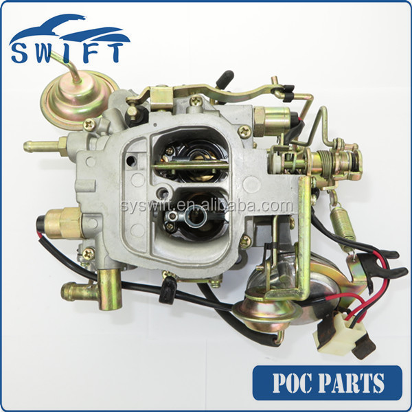 Carburetor For Toyota 1Y/2Y/3Y(21100-71070/71080/71081)