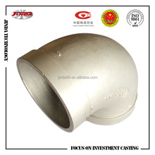 Stainless steel pipe fittings & couplings