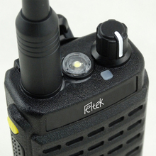 SXC 2M ham 8w rain-proof walkie talkie