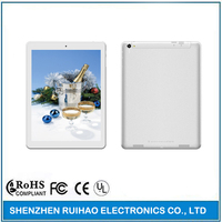 Bulk Wholesale 9.7 inch Android Tablet / High Performance Android 5.1 tablet pc 2048*1536 retina