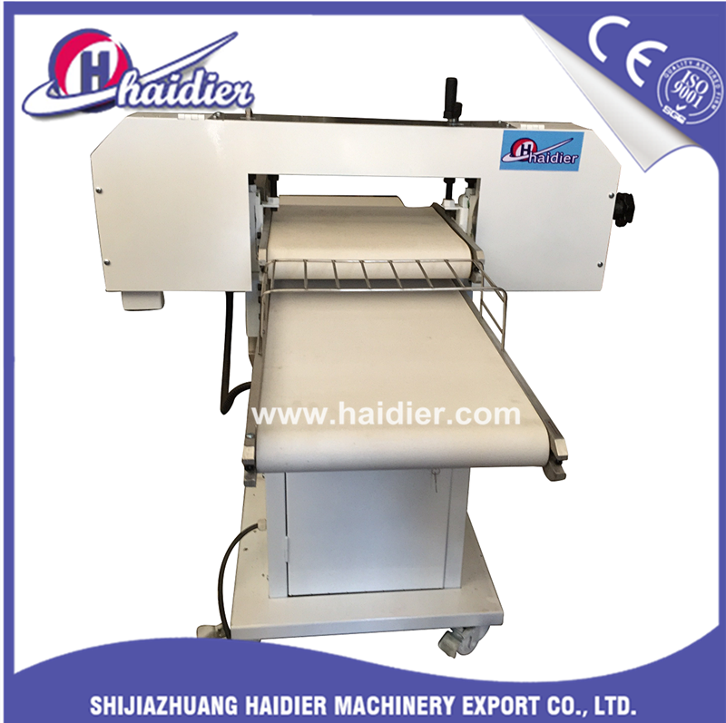 commercial bread slicer machine