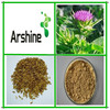 Pharmaceutical Grade 80% milk thistle