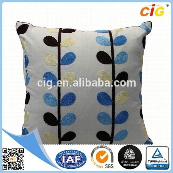 Eco-friendly Leisure Design 18 inch pillow covers