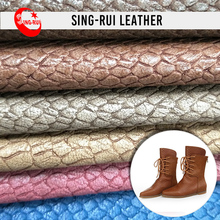 Leather Imported Ecological Recycled Raw Leather Prices