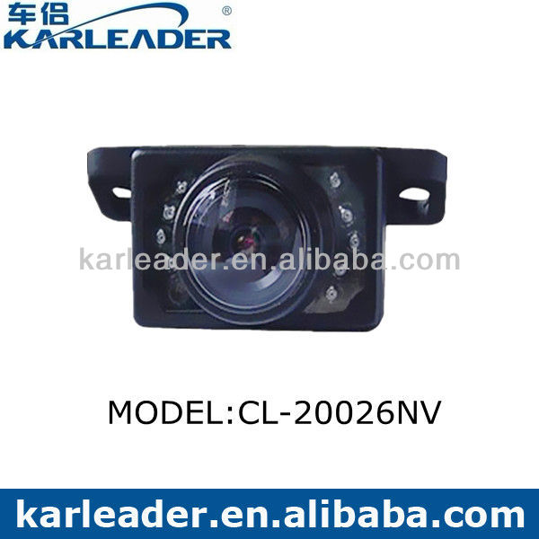Rearview Mirror Radar Detector TV LCD Used CCTV Cameras For Sale