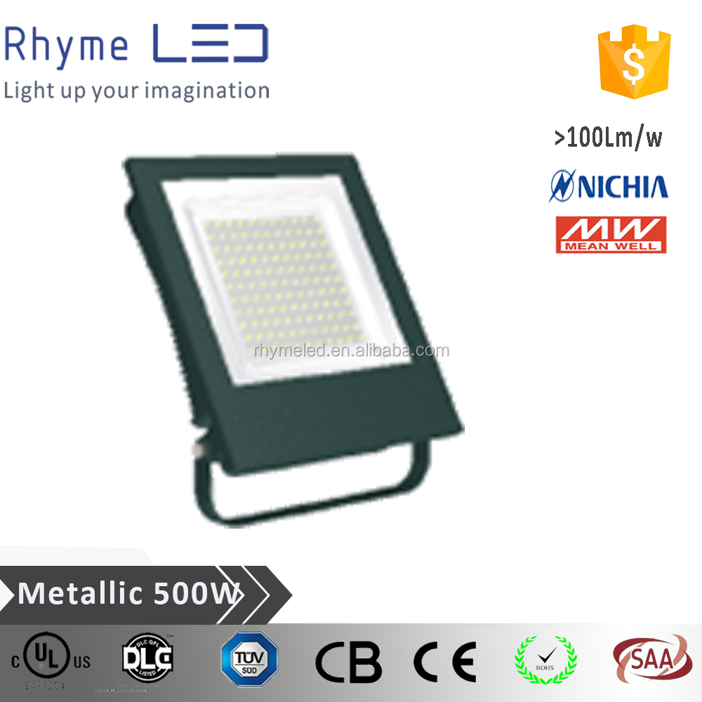 wholesale price ip66 500w high lumen outdoor led flood light