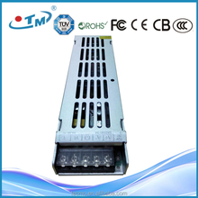 Fast delivery 150w 5v power supply delta led driver with CE FCC