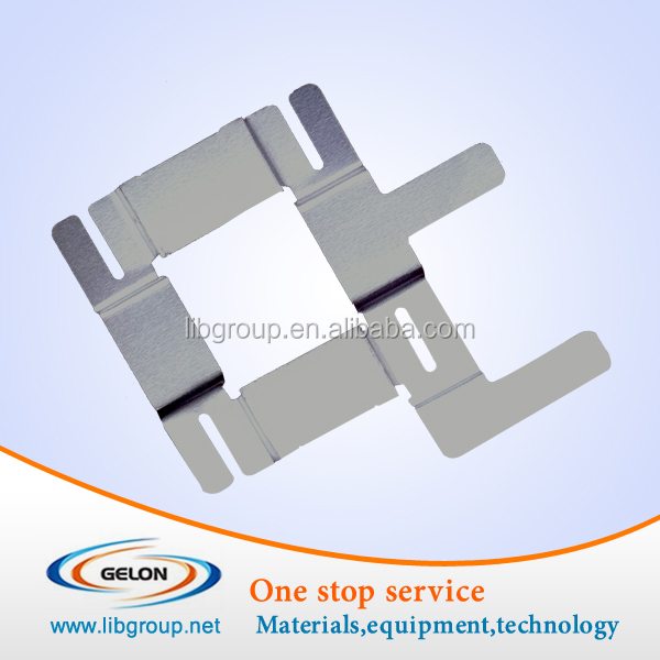 lithium battery pack material nickel plated strip