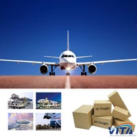air shipping from china to nigeria