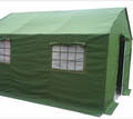 Hot sale canvas tent military