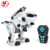 2019 Newest Intelligent Upgraded Version Feeding remote control RC dinosaur Robot Toy With Dancing