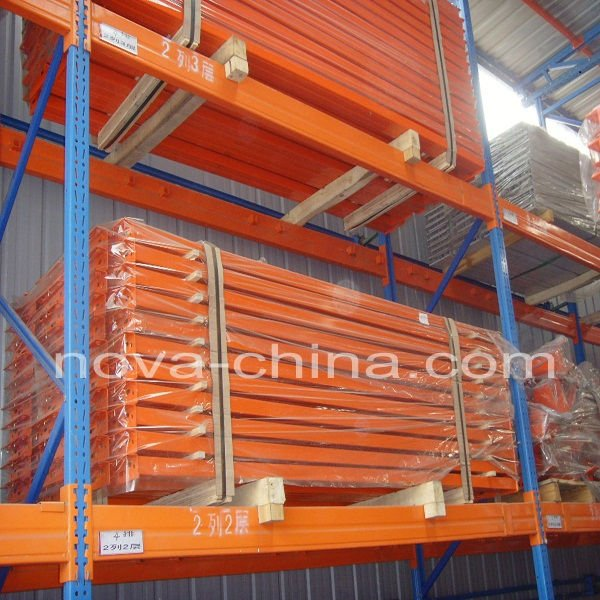 cold room selective heavy duty pallet storage commercial plant racks