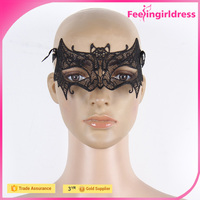 Venetian Masquerade 2016 Hot Cheap Design Sexy Dacing Girl Lace Fancy Mask
