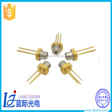 Violet 405nm 40mw TO18 3.8mm Laser Diode