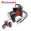 Auto Interior Accessory Digital Gauge 12 V Air Compressor Tyre Fix