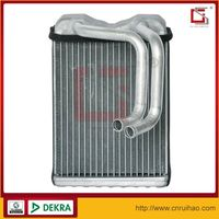 New Type Best Price For Hyundai Minibus Heater Core
