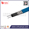 Low Medium High temp Self-regulating Heating Cable with Pipe Freeze Protection