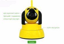Cheap Clever Dog Intelligent 720P Motion Detection Wifi Wireless P2p IP Camera Software Login