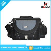 Custom high quality fashion slr camera bag for women